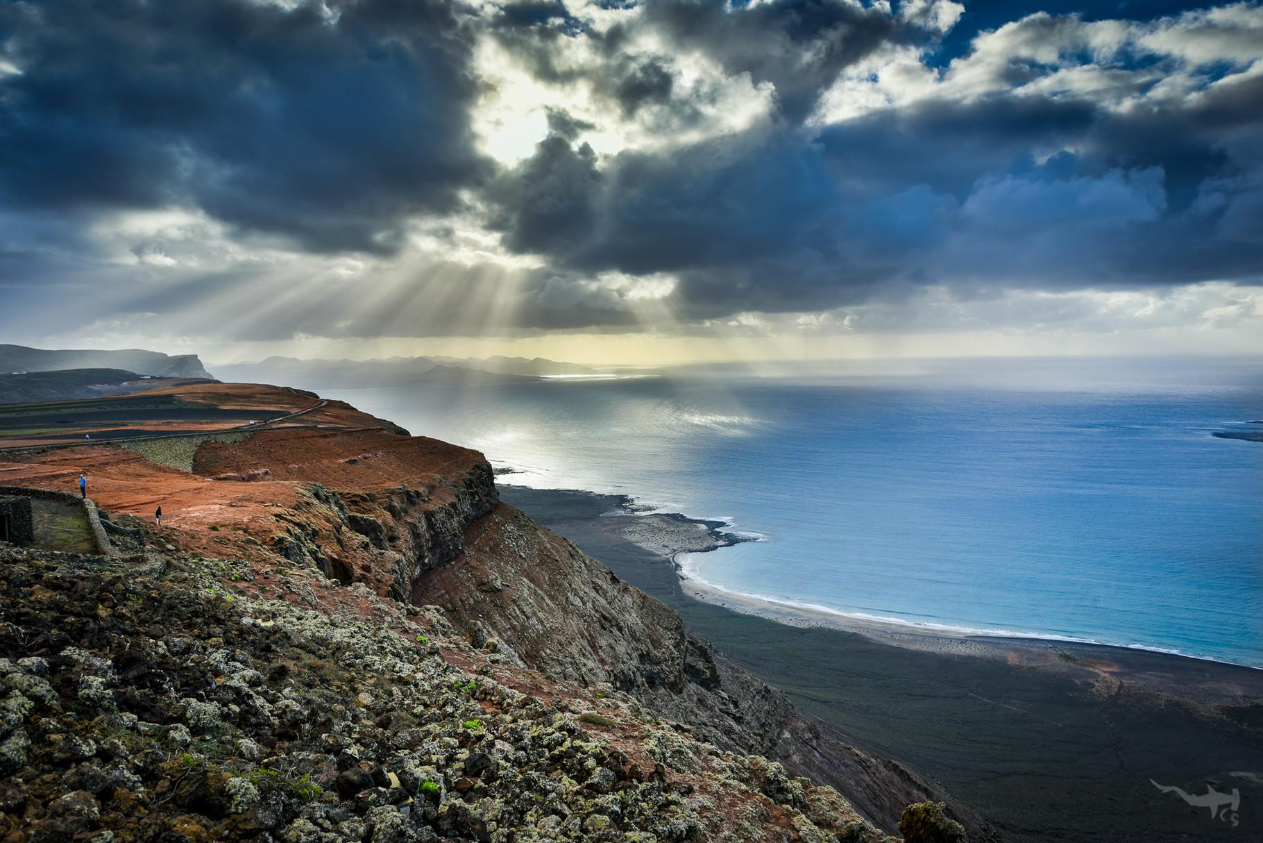 Mirador del Rio - Lanzarote/Canary Islands