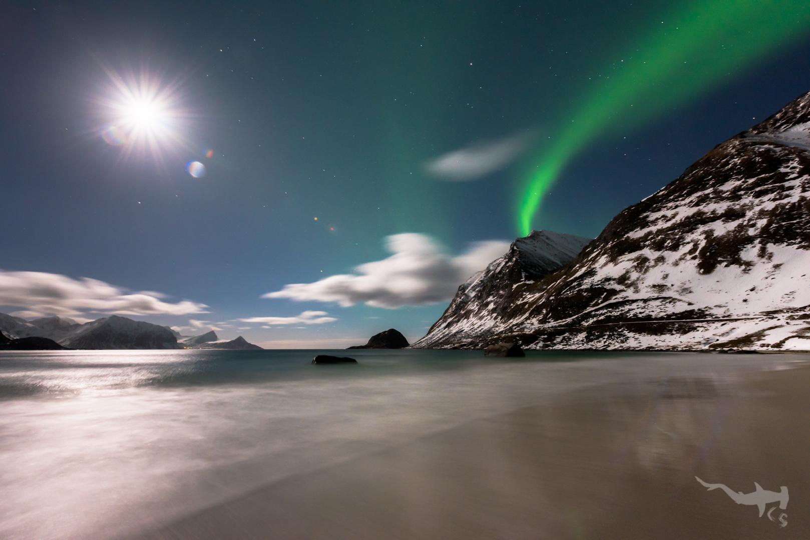 Polar Lights - Lofoten/Norway