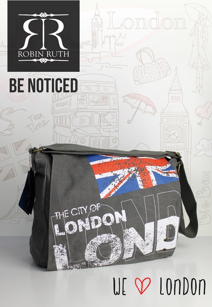 Robin Ruth London Tasche