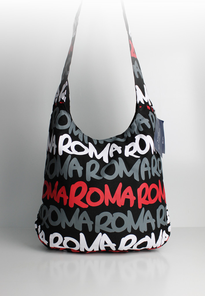rom bunt bedruckte taschen mit robin ruth ist deine. Black Bedroom Furniture Sets. Home Design Ideas