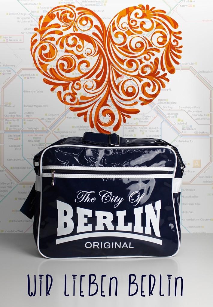 Robin Ruth Berlin Tasche