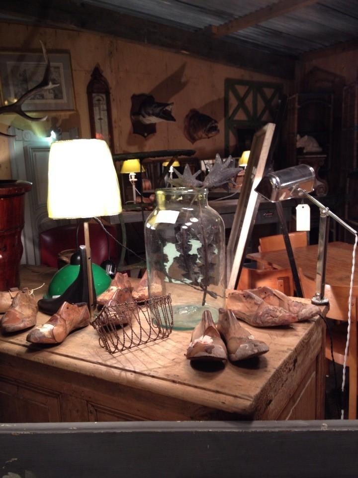 divers brocantes et antiquités