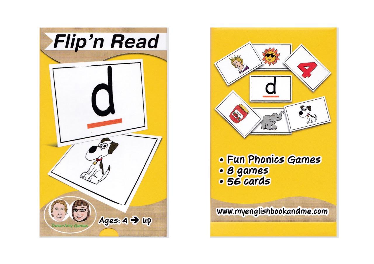 Flip 'n Read