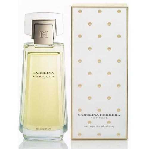 Perfumes Para Mujer De La Linea Carolina Herrera Pefumes Tienda