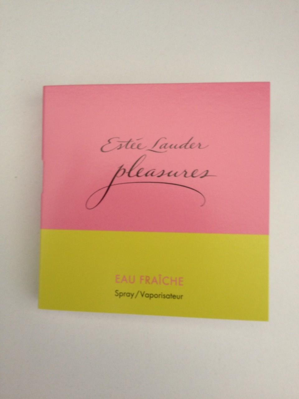 Pleasures perfume en venta