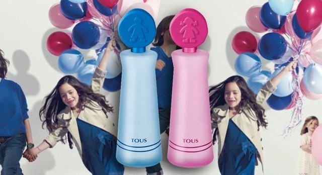 Tous Kids Perfumes