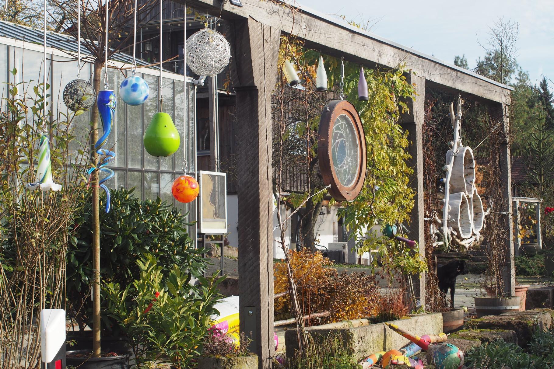 Gartendekoration garten und landschaftsbau manfred eder for Gartendekoration garten