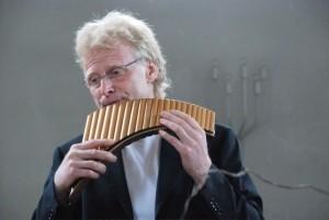 Jörg Frei, Langau am Albis, Solist, Musiker, Chorleiter, Panflötenlehrer