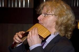 Jörg Frei - Solist