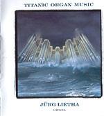 CD Titanic Organ Music (SME 512) in seinem Verlag