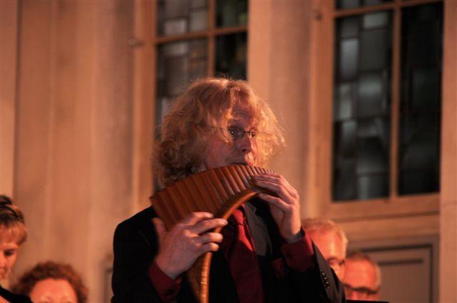 Solo von Jörg Frei, Konzert 5.6.2010 Bern