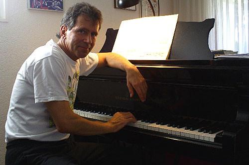 Der Konzertpianist