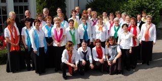 Panflötenchöre Baden, Basel, Pan-da-Bärn