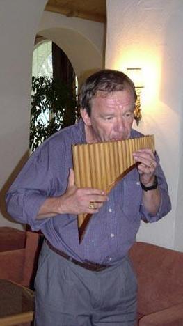 Jean Claude Mara, Frankreich - Improvisation
