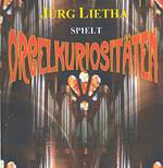 CD Orgelkuriositäten in seinem Verlag