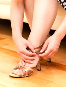 ダンス歴/1年 30代・女性