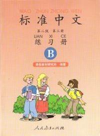 标准中文 Level 6 Excersise B
