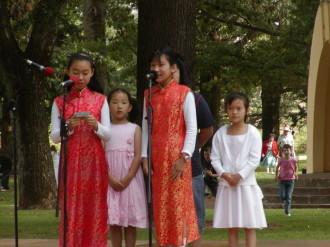 Queanbeyan Multicultural Festival 2009