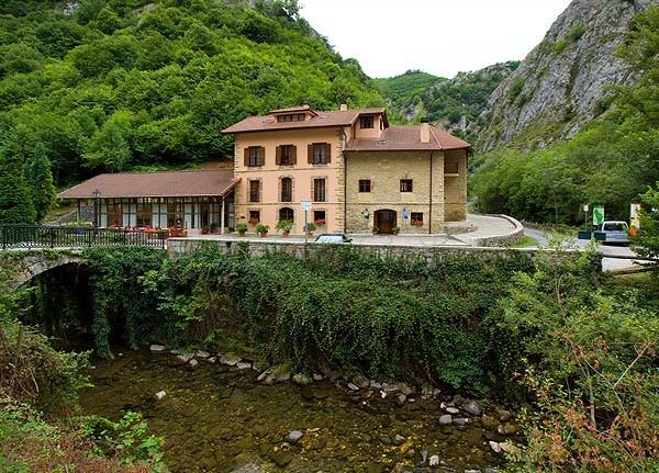 Hotel Casona de Mestas, Las Mestas