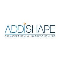 Addishape - Conception & impression 3D