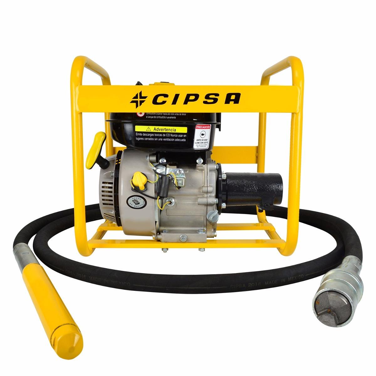 Vibrador Cipsa by Mpower