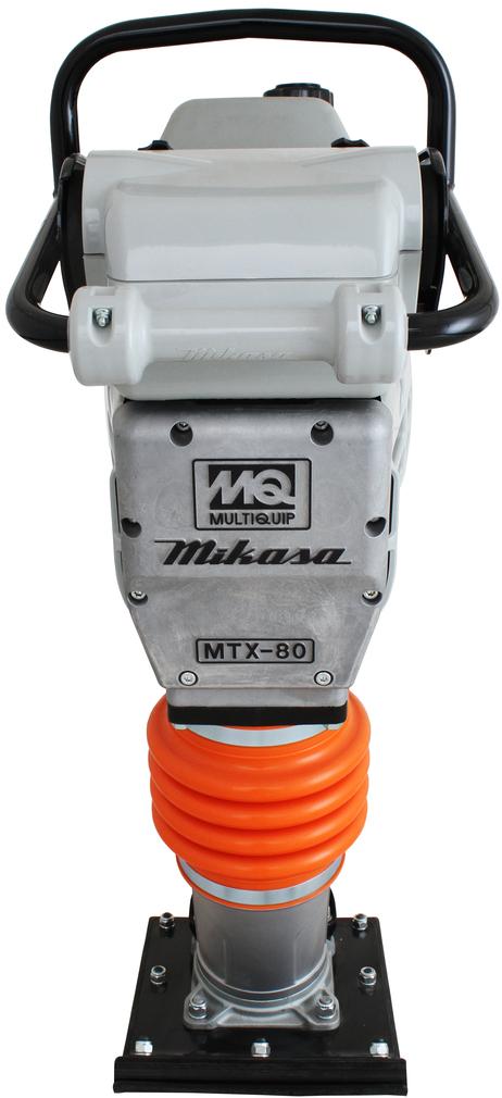 Compactadora Mikasa MTX80