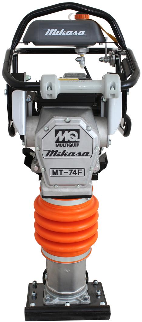 Compactadora Mikasa MT74-F