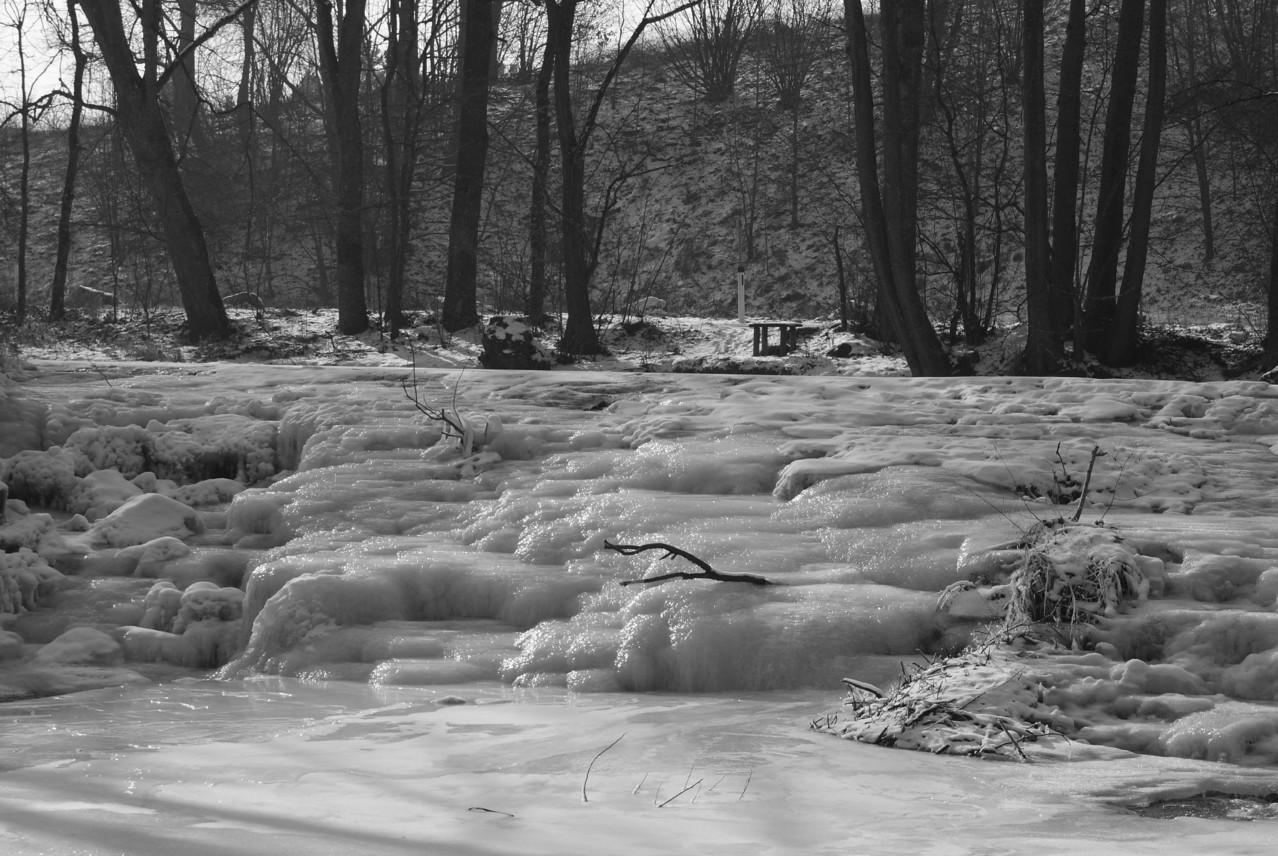 Platz 50 Maier Günther - Wasserfall