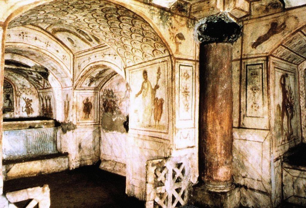 palazzo l'Ipogeo