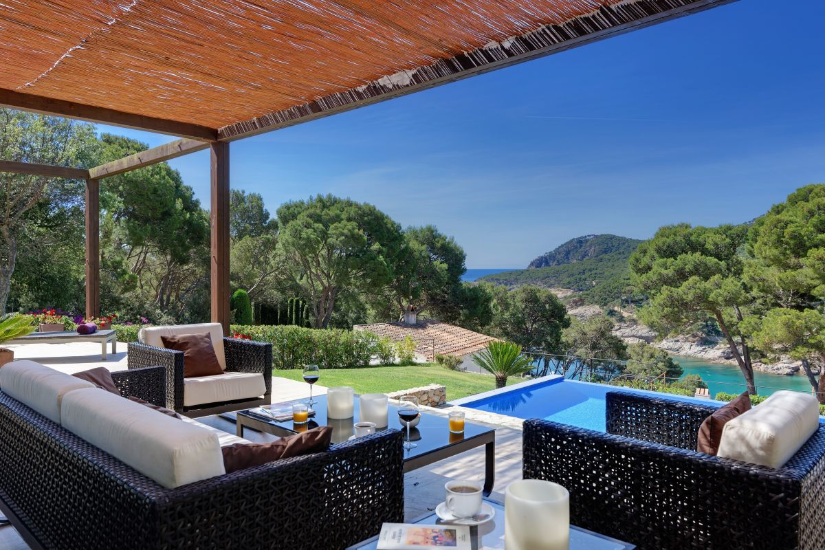 Location vacances villas Blanes