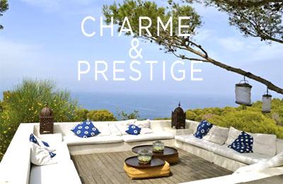 Les plus belles villas à louer sur la costa Brava, la Costa Dorada, La costa Blanca en Espagne