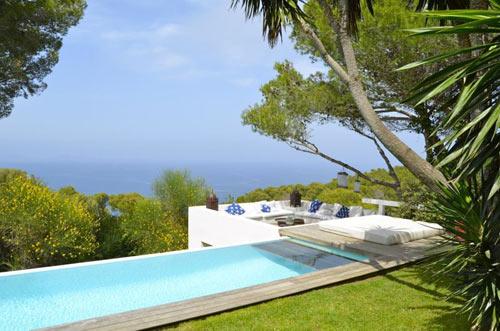 Location vacances villas à louer Begur