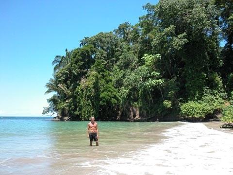 Punta Uva - Caraibe Sud