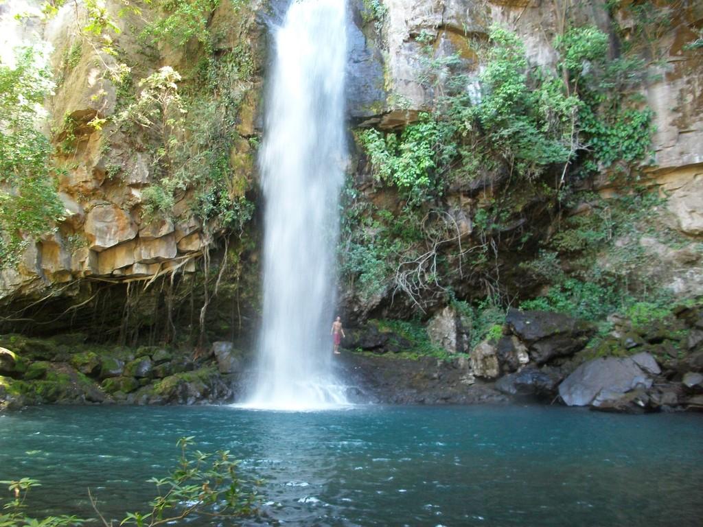 Bienvenue au Costa Rica