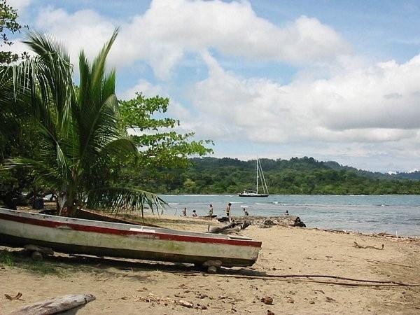 Manzanillo  - Cote Caraibe Sud