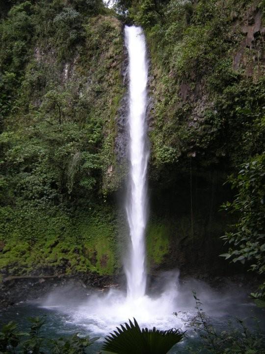 Cascades de la Fortuna