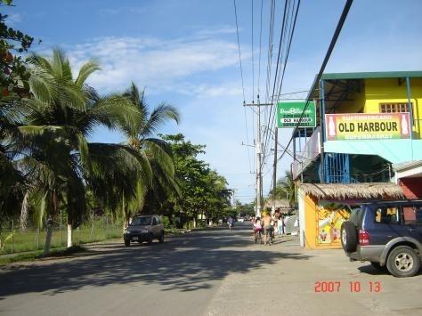 Jour 6 : Puerto Viejo