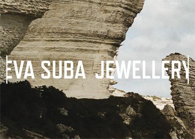 Eva Suba Jewellery Postcard copyright by Eva Suba
