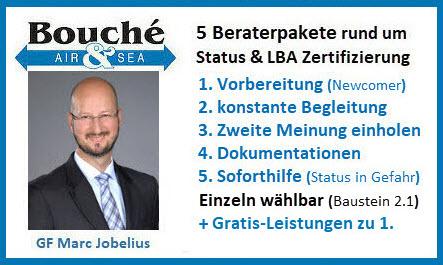 Kontakt GF Marc Jobelius, Luftsicherheitsbeauftragter (LBA zugelassener Ausbilder für Sicherheitspersonal) Telefon 0621/1507-710. Ich freue mich auf Ihren Anruf!