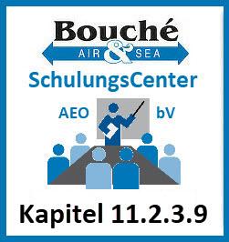 Logo AEO & bV SchulungsCenter | Kapitel 11.2.3.9