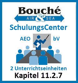Logo AEO & bV SchulungsCenter | Kapitel 11.2.7