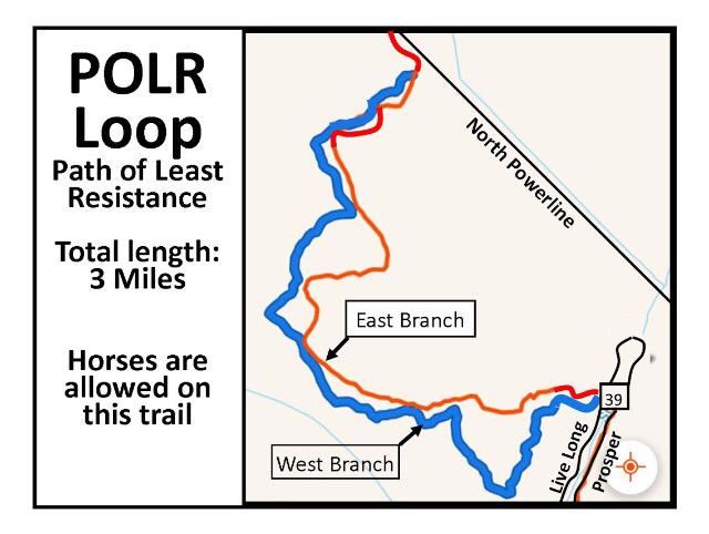 POLR is now a loop.
