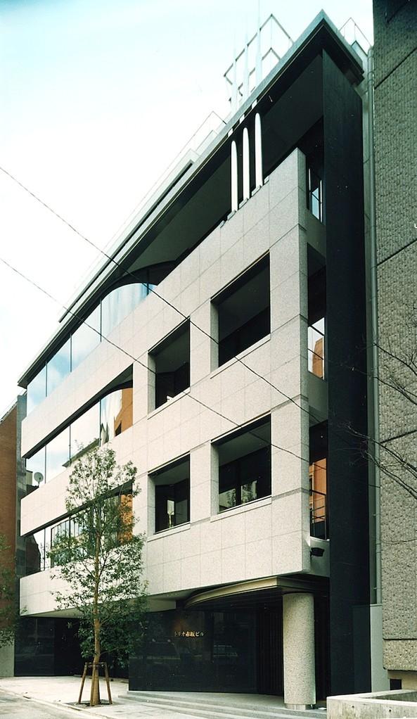 1990 トリオ赤坂大堀ビル