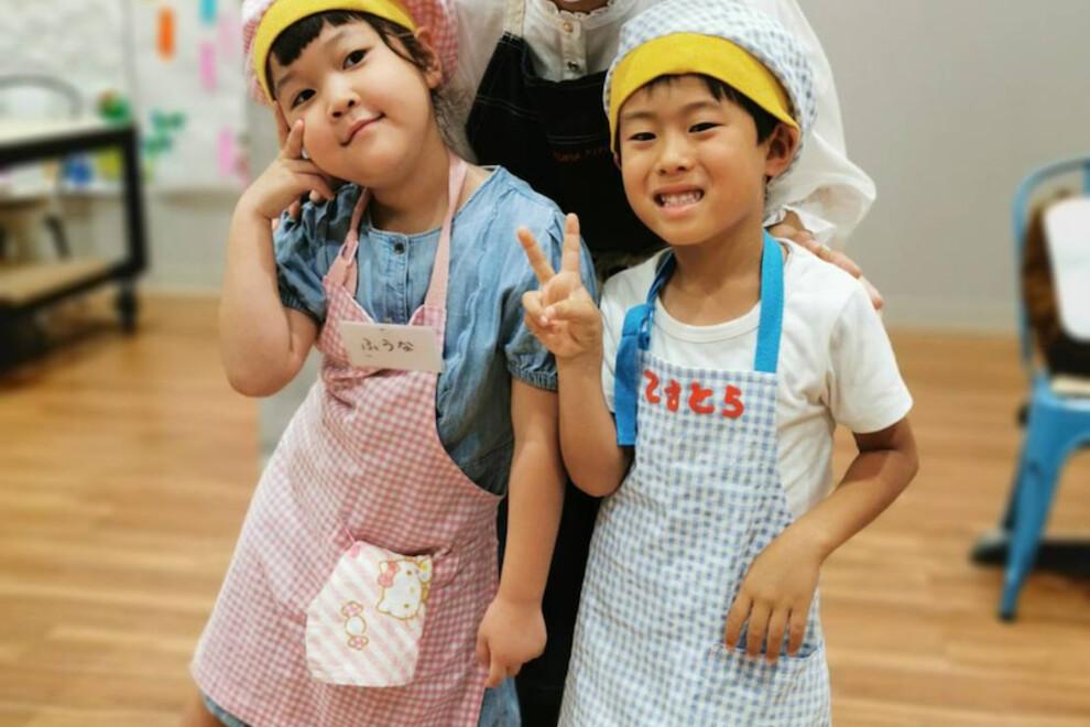 静岡で子どもの食育の先生になろう!