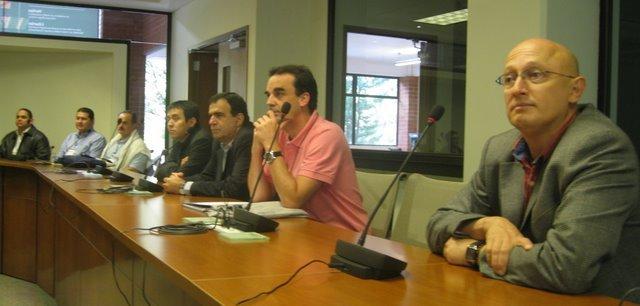 El orden espontáneo y la economía experimental, Guatemala 2012