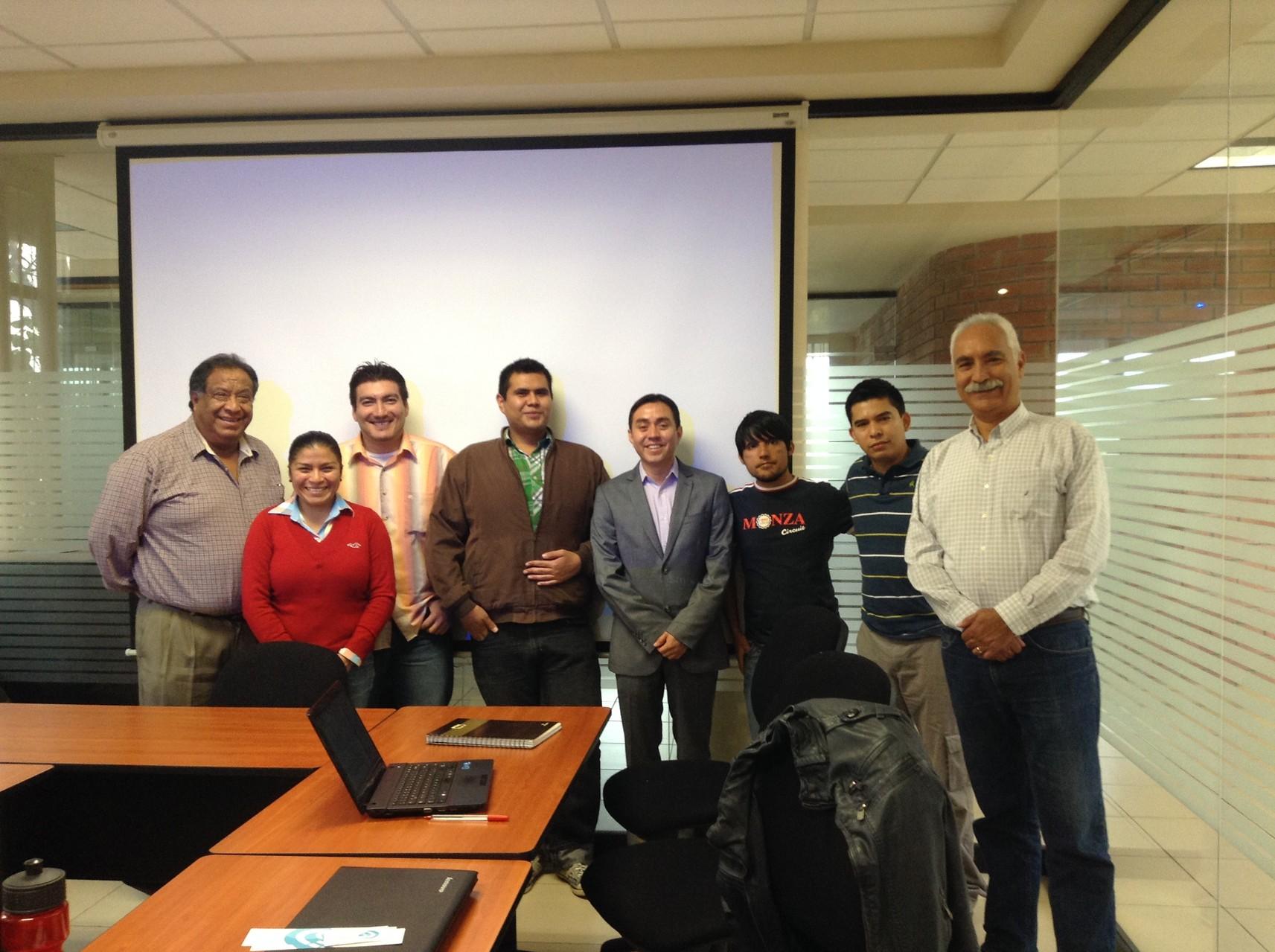 CISE-UADEC Doctorado en Economía Regional, 2014. Dr. Gilberto Aboites.