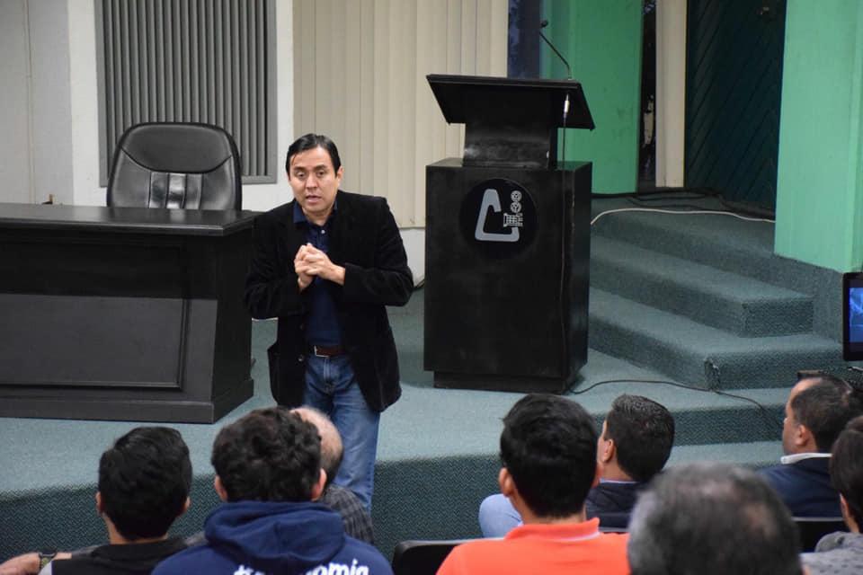 Universidad Autónoma de Tamaulipas, diciembre 2018.