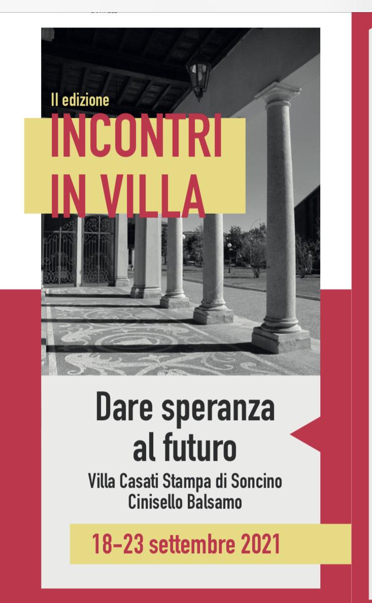 Incontri In Villa
