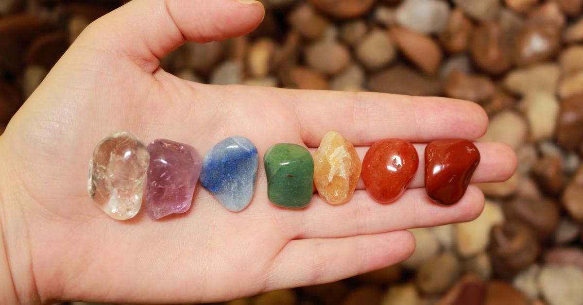La Magia dei Cristalli: I° Livello di Cristalloterapia