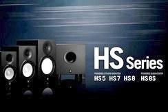 Каталог - Звуковое оборудование - Yamaha HS5